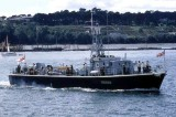 1971 - BRIAN GRAHAM, FLINTHAM USED FOR SEA TRAINING.jpg