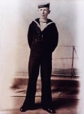 1939, 14TH OCTOBER - JAMES WILLIAM FAIRBROTHER, PJX 159190, LOST IN HMS ROYAL OAK,