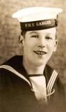 1939, 14TH OCTOBER - RONALD SHARP, PJX 158031, LOST IN HMS ROYAL OAK, A..jpg