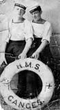 1939, 14TH OCTOBER - STANLEY WOOD, PJX 158960, LOST IN HMS ROYAL OAK, B..jpg
