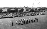 1950 - MAXIE BEARE RM, BAND AT KING'S BIRTHDAY REVIEW.jpg