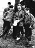1961, 12TH SEPTEMBER - JOHN HILLS,  HAWKE, 343 CLASS, 48 MESS, EXPED, NAMES BELOW.jpg