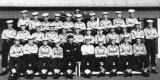 1961, 12TH SEPTEMBER - JOHN HILLS,  HAWKE, 343 CLASS, 48 MESS, READY TO LEAVE ANNEXE, NAMES BELOW.jpg