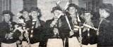 1970, 21ST OCTOBER - FRASER ADAMS, GUARD OF HONOUR, TRAFALGAR NIGHT IN WARDROOM, NAVY NEWS PHOTO.jpg