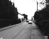 1975 - STEVE PARROTT, LOOKING ALONG CALEDONIA ROAD TO THE MAIN GATE.jpg
