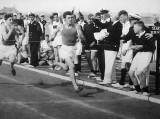 1956 - BRIAN LEA, IN RELAY RACE.jpg