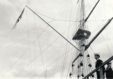 1967, 17TH APRIL -  MAX WALL, 92 RECR., DRAKE, 37 MESS, PARENTS DAY MANNING THE MAST.jpg