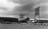 1967, 17TH APRIL -  MAX WALL, 92 RECR., DRAKE, 37 MESS, PARENTS DAY WINDOWS LADDER DISPLAY, A..jpg
