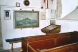 1941, 24TH MAY - DAVID RYE, HMS HOOD, MEMORIALS AT ST. JOHN'S, BOLDRE, BOOK OF REMEMBRANCE CORNER, D..jpg