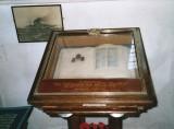 1941, 24TH MAY - DAVID RYE, HMS HOOD, MEMORIALS AT ST. JOHN'S, BOLDRE, BOOK OF REMEMBRANCE, E..jpg