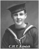 1941, 24TH MAY - COLIN HARRY TOMS KEMISH PJX182115, LOST IN HMS HOOD.jpg