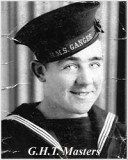 1941, 24TH MAY - GORDON HAROLD THOMAS MASTERS PJX182064, LOST IN HMS HOOD.jpg
