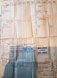 1966 - PETER HARRIS, 88 RECR., HAWKE, 49 MESS, VARIOUS DOCUMENTS.jpg