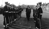 1958, 11TH FEBRUARY - WINSTON PYLE, 93 CLASS, COLLINGWOOD AND DUNCAN DIVS., C-IN-C'S INSPECTION.jpg