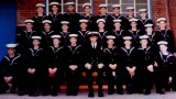 1975, 28TH OCTOBER - ANTONY FOSTER, LEANDER, 14 MESS, 951 CLASS, INSTR. P.O. DIXON.jpg
