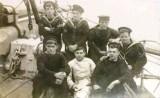1903, 27TH JANUARY - DAVID PERCIVAL, HMS GANGES II, PROBABLY SHIPS COMPANY.jpg