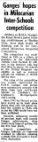 1966, OCTOBER - ATHLETICS AT GANGES, FROM THE NAVY NEWS.jpg