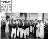 1967, JULY DANCE FOR A QUEEN, FROM THE NAVY NEWS.jpg