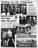 1971, NOVEMBER - PUTTING ON THE STYLE, NAVY NEWS.jpg