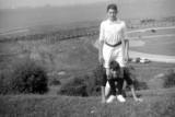 1966, 14TH NOVEMBER - CHRIS KNIGHT, 89 RECR., DUNCAN, 13 MESS, GEORDIE GREY TOP AND GEORGE KELLY.jpg