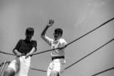 1966, 14TH NOVEMBER - CHRIS KNIGHT, 89 RECR., DUNCAN, 13 MESS, GEORGE KELLY & GEORDIE GREY.jpg