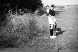 1966, 14TH NOVEMBER - CHRIS KNIGHT, 89 RECR., DUNCAN, 13 MESS, GEORGE KELLY FRONT & CHRIS.jpg