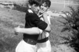 1966, 14TH NOVEMBER - CHRIS KNIGHT, 89 RECR., DUNCAN, 13 MESS, GEORGE KELLY ON LEFT & GEORDIE GREY.jpg