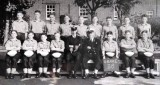 1961, 9TH SEPTEMBER - ANTHONY SATTIN, DRAKE, 28 CLASS, INCLUDES, FLUCK, SAWYER AND DAVE TARRY BACK LEFT.jpg