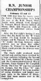 1957, MARCH - R.N. JUNIOR CHAMPIONSHIPS, NAVY NEWS.jpg