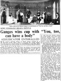 1960, MAY - GANGES WINS NORE COMMAND DRAMA FESTIVAL, NAVY NEWS.jpg