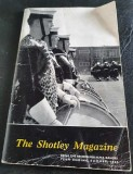 1957, APRIL - BRUCE EVANS, RODNEY, 271 CLASS, COVER OF THE SHOTLEY MAGAZINE SUMMER 1957.jpg