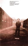 1949-50, TREVOR ANDREW - DUNKIRK MESS, BLAKE DIVISION. SEE NOTE BELOW REF. LT. CDR. CAMERON VC.
