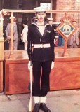 1975, MAY - PAUL SKINNER, PASSING OUT DAY.jpg