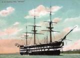 UNDATED - TRAINING SHIP HMS GANGES.jpg