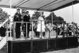 1961, 21ST JULY - DAVID MOY, H.M. THE QUEEN'S VISIT, 03..jpg