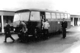 1948 - NEW ENTRIES ARRIVE IN THE ANNEXE BY BUS.jpg