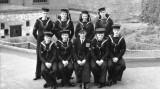 1953, 9TH JUNE - ALAN COURTMAN, HAWKE 312 CLASS, 45 MESS, 03..jpg