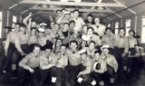 1956, 10TH JULY - IAN CRITCHLEY, DRAKE 109 CLASS, 40 MESS..jpg