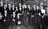 1956, 5TH JUNE - DANNY FREEMAN, BLAKE 391 CLASS, 4 MESS, WITH CAPT. FRANKS, 05..jpg