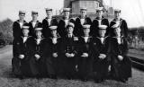 1956, 5TH JUNE - DANNY FREEMAN, BLAKE 391 CLASS, 4 MESS, WITH CY MANN, 02..jpg