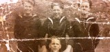 1949, NOVEMBER - TREVOR JUSTICE, BENBOW, 34 MESS, I AM CENTRE AT THE BACK, 02..jpg