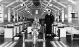 1959, 5TH MAY - IVAN HAYWARD, KEPPEL, 38 CLASS, 5 MESS, PO ELBOURNE, 03..jpg