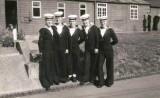 1960, 5TH JANUARY - MICHAEL HAINE, KEPPEL, 173 CLASS, 04..jpg