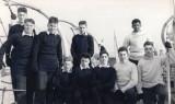 1961, 1ST MAY - JOHN BLACK, RODNEY, 14 MESS.jpeg