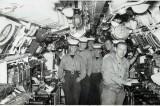 1956, 8TH FEBRUARY - JIM JACKSON, 97 RECR., BENBOW, 34 MESS, 103 CLASS, VISITING HMS THULE, 03..jpg