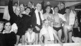1961 - DAVID BOARER, ANSON, 20 MESS, 1962 SWIMMING GALA, INCLUDES RAYNER, WILSON AND DUFF.jpg