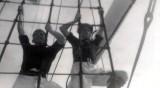 1962, 10TH JULY -  MICHAEL THOMSETT, ASHANTI ANNEXE MESS, RODNEY, 154 CLASS, ME & TED HEATH, 06..jpg