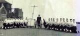 1963, 11TH MARCH - RUSS WELLAND, KEPPEL, 30 CLASS, 2 MESS, 02..jpg