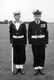 1963, 11TH MARCH - RUSS WELLAND, KEPPEL, 30 CLASS, 2 MESS, WITH PO GOODY, 10..jpg