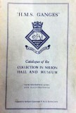 1950 - DAVID PERCIVAL, NELSON HALL - MUSEUM, BOOKLET PRINTED IN 1950, 01..jpg